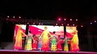 环县老年大学舞蹈队--母亲是中华