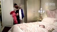 爆笑屌丝男士 大鹏和儿子藏猫猫,为何最后在妻子房间找到个男的!