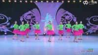 广场舞服装新款套装杨丽萍广场舞2017健身操(1)