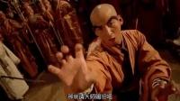倚天屠龙记之魔教教主高潮部分应该是李连杰大战孙悟空扮演者