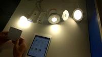 PIR 和Switch 演示视频