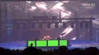 【画】世界顶级DJ大师Tiesto铁斯托2003年演唱会劲爆舞曲节选_高清