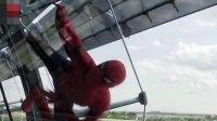 难以置信, 美国队长竟然完虐蜘蛛侠