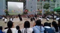 学校鬼步舞舞团