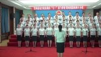 宝清县地方税务局2017年庆七一大合唱