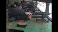 近距离赏析谢尔布BFG-50大口径狙击步枪,千米外取敌首级!