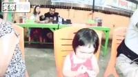 小蛮在印尼吃榴莲