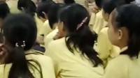 国家一级作曲演唱家-敬永建全国各地学校演讲演唱他的原创作品爱国爱党。
