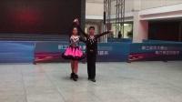 武汉三步踩2017(大汉一套)口令教学。表演:谭连广。 唐波
