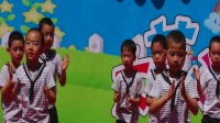博识溢贝幼儿园6.1儿童节6