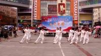 霍林河明升——杨氏太极拳