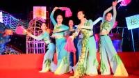 教师舞蹈_雨中花_广东省武警总队幼儿园大班毕业典礼