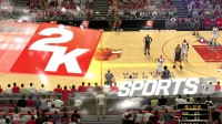 NBA乔丹VS韦德
