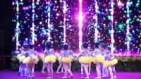 星艺舞蹈学校第七届舞蹈专场《拍拍手》