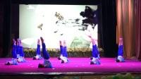 星艺舞蹈学校第七届舞蹈专场《清莲》
