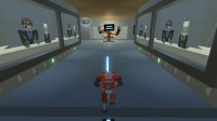 【小李游戏人】机器人角斗场我是来自阿尔法星球的钢铁战士!宇宙和平我来守护!!!