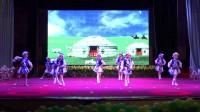 星艺舞蹈学校第七届舞蹈专场《草原欢歌》
