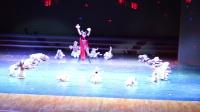 胡桃夹子-古典芭蕾舞剧5-老鼠与士兵大战-索尼A7II