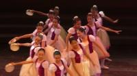 胡桃夹子-古典芭蕾舞剧8-松下W850