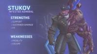 《风暴英雄》新英雄- 斯托科夫