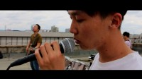 榆林学院13级音乐学乐队视频