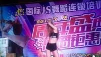 性感美女教师校周年庆韩舞
