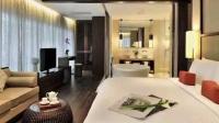 美呆,龙蟠虎踞!南京这家全球顶级酒店3个月后就将开业,实景照片首次曝光