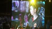 江门流行音乐协会-纪念黄家驹24周年-台山站我是台山人