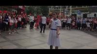 深圳市宝安区新安街道安乐社区庆祝建党96周年暨香港回归20周年-红歌快闪联唱