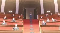 幽默 搞笑 法国剧情动画短片 Politique-ment Correct