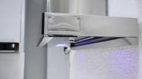 博泰电器橱柜式抽油烟机——新美雅B