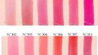 2017纪梵希最火口红色号推荐,纪梵希口红哪个颜色好看