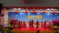 增城区金苹果幼儿园舞蹈   彩虹的微笑