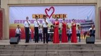 韶关碧桂园艺术团七一演出《善美韶关我的家》