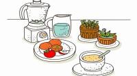孕期致流产的十大常见食物,收藏备用
