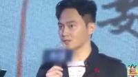 张智霖:爱情不同阶段有不同感觉 现在清清淡淡就好