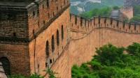 中国著名旅游景点