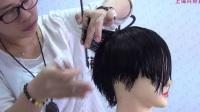 短发视频  托尼盖技术 女发剪裁 2017发型
