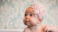 3个月宝宝的发育指标及能力发展,附亲子游戏