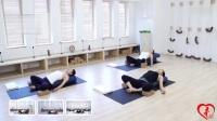 22女性经期养生瑜伽