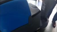 AL-70驾驶式洗地吸干机使用及操作介绍