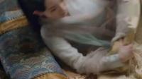《三生三世十里桃花》糯米团子吐槽自己名字不好,刘亦菲直接笑哭