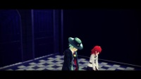 [FGO MMD]情人节贺礼Magnet[伯爵/天草/古达]