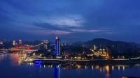 四川最富裕的4个城市之全国排名