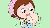 新生儿不能经常抱着睡觉,大多数父母不知道原因!