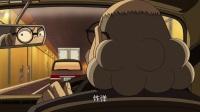 名侦探柯南 15 沉默的15分钟 日语