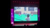 20170701幼儿园毕业汇演出