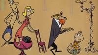 1951 第23届奥斯卡最佳动画短片 砰砰杰瑞德 Gerald McBoing-Boing