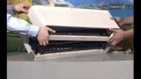 空调原理与维修视频教程 家电维修系列视频 全43讲
