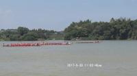 2017香江龙舟节水上摩托艇表演柳州水上摩托艇表演队表演